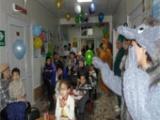 День открытых дверей для детей с ограниченными возможностями